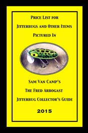 The Jitterbug Price List for 2015
