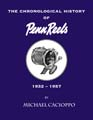The Chronological History of Penn Reels, 1932-1957