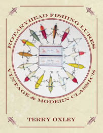 Rotaryhead Fishing Lures: Vintage and Modern Classics