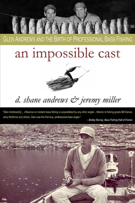 An Impossible Cast: