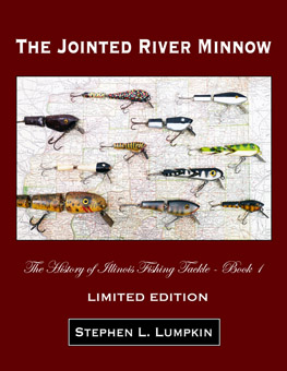 The Jointed River Minnow: