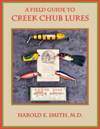 A Field Guide to Creek Chub Lures