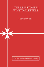 The Lew Stoner Winston Letters